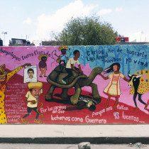 Comunidad Pedregales por Ayotzinapa