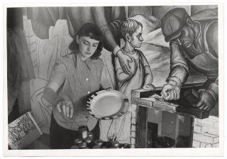 Marion Greenwood