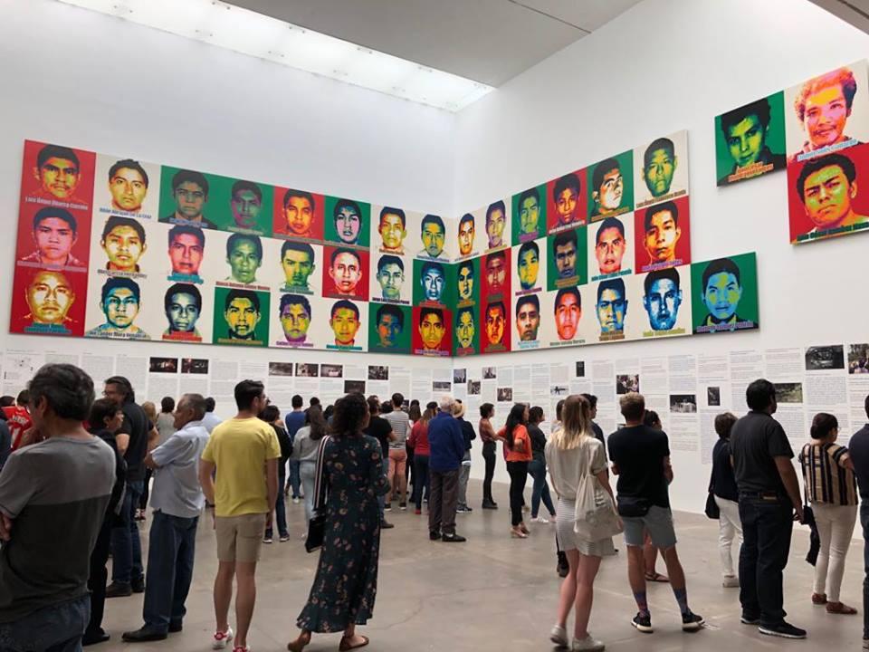 ai-weiwei-en-el-muac-ayotzinapa