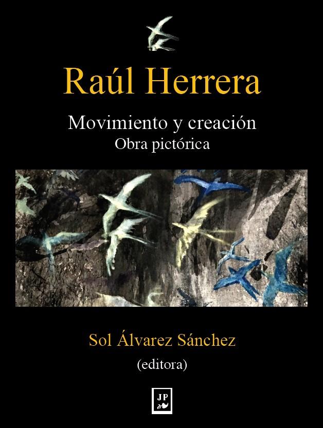 Raul Herrera libro