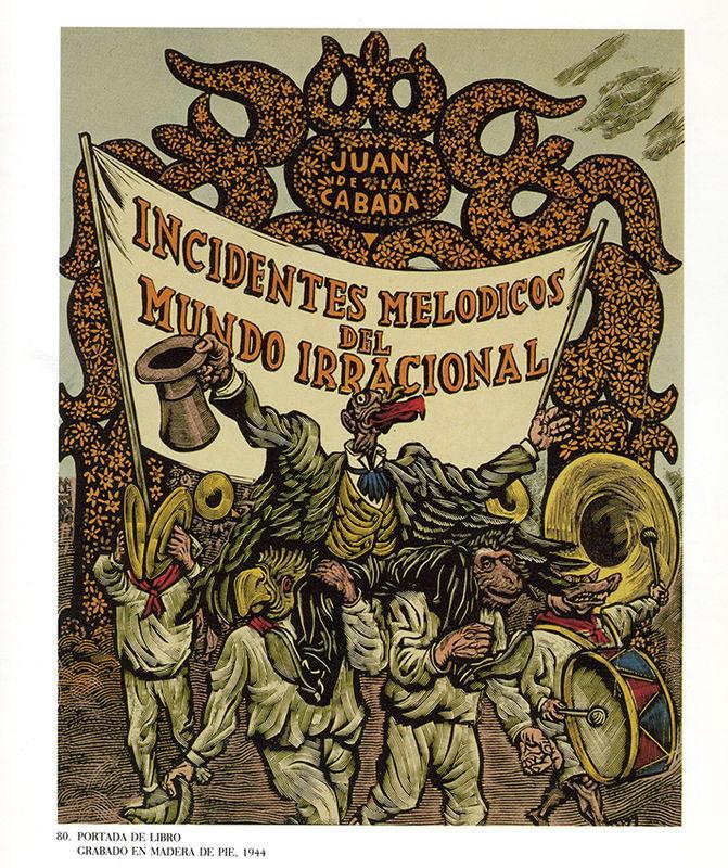 Leopoldo Mendez